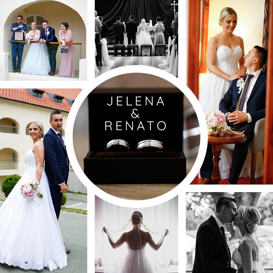 Jelena i Renato 22.6.2019.