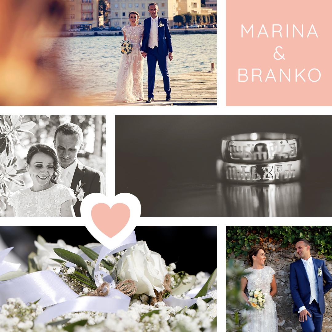 Marina i Branko 20.09.2019.