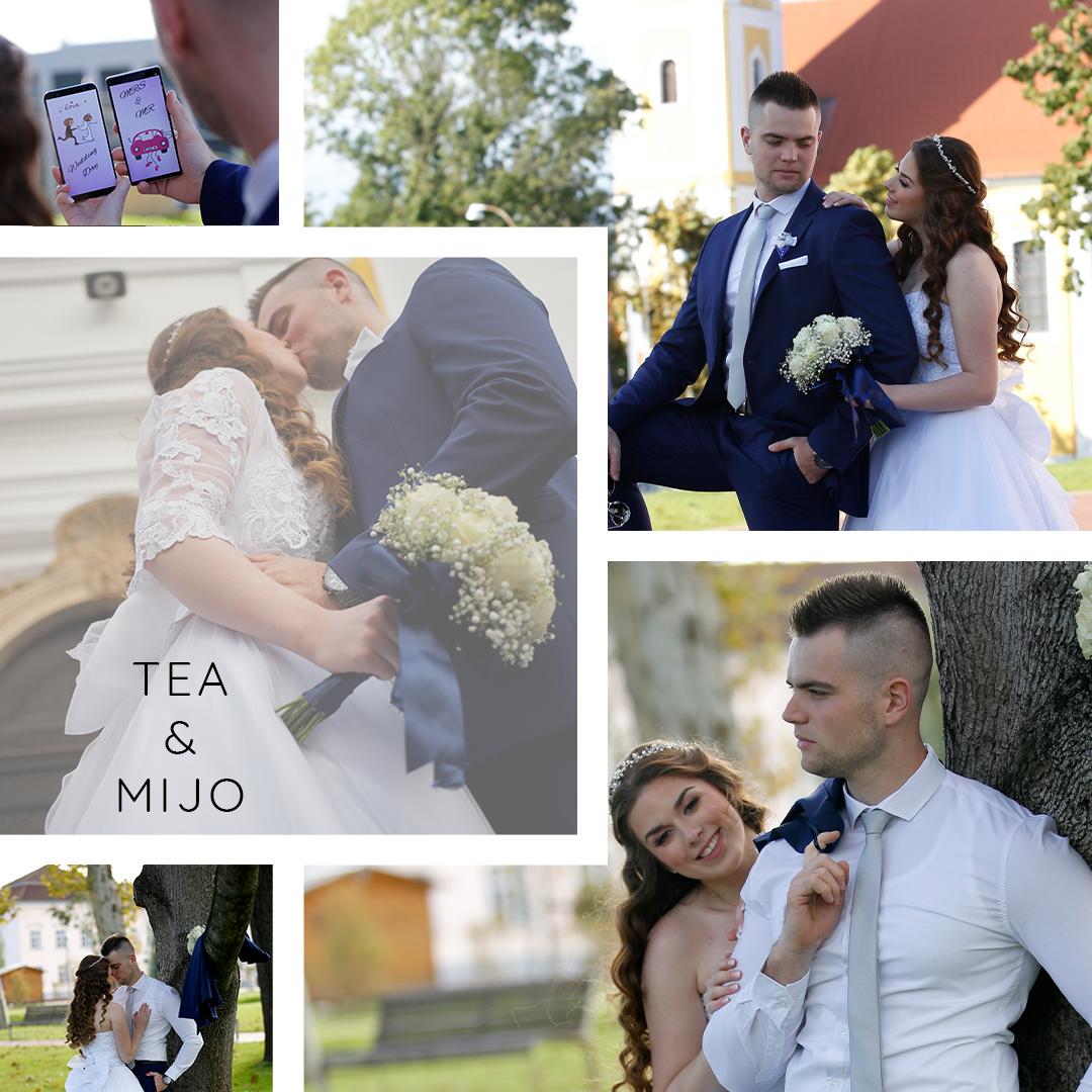 Tea i Mijo 5.10.2019.