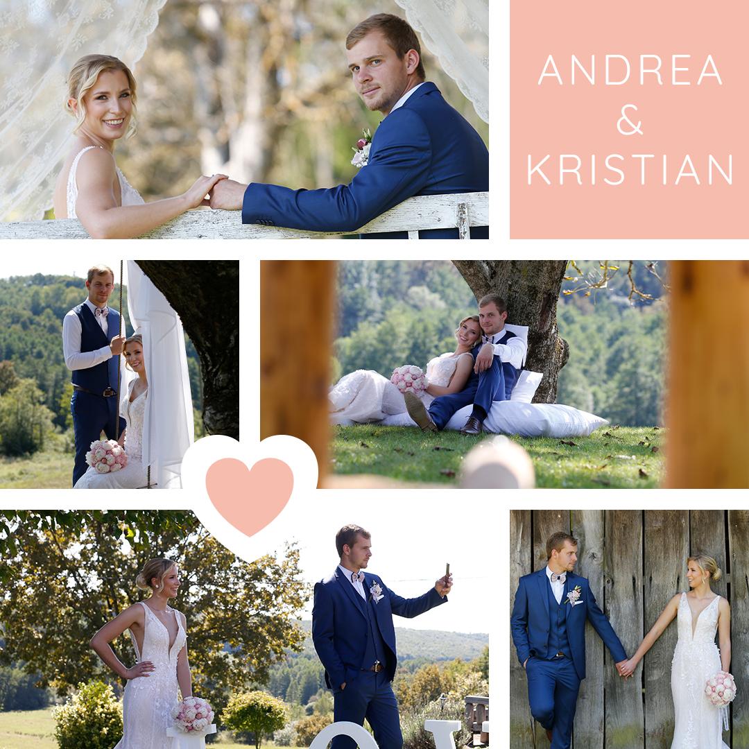 Andrea i kristian 5.9.2020.